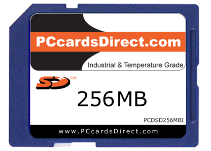 PCDSD256MBI