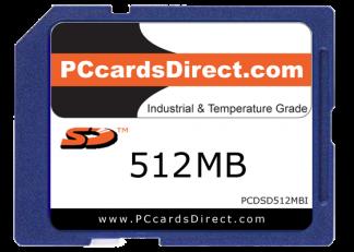PCDSD512MBI