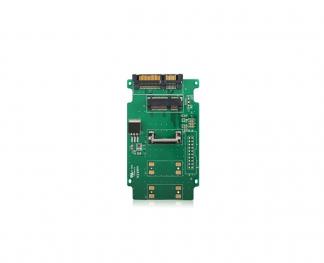 SSD-mMSATA-ADP